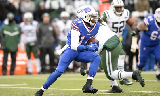 Bills' T Cordy Glenn out, WR Sammy Watkins questionable = The Buffalo Bills will be without tackle Cordy Glenn when they play the Arizona Cardinals, and WR Sammy Watkins is still questionable.  The Bills recently fired their offensive coordinator, Greg Roman, and replaced him with.....