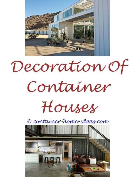 Cheap Container Homes Plans Container Home Joshua Tree Shipping