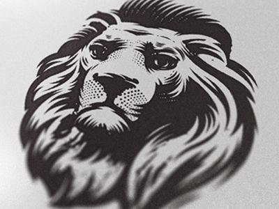 Lion by Milovanović Miloš
