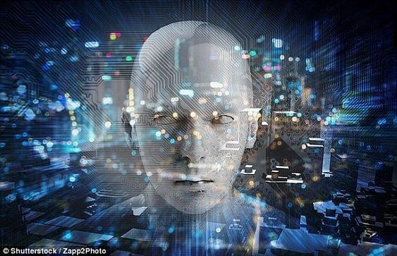 Creepy AI can predict your moves in advance | Daily Mail Online
