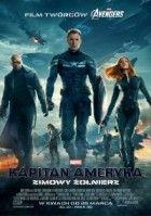 Kapitan Ameryka: Zimowy żołnierz (2014) Oryginał