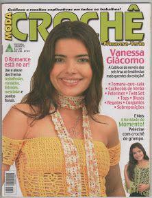 moda croche vanessa - lino augusto - Picasa ウェブ アルバム