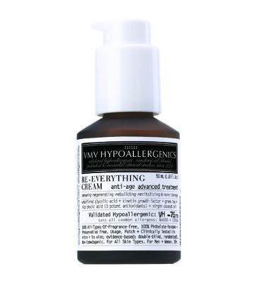 One of our top-sellers from #VMVHypoallergenics…The #ReEverythingCream renews, regenerates, revitalizes and rebuilds for  smooth, natural radiance! #ThePrincipleBrands #skincare