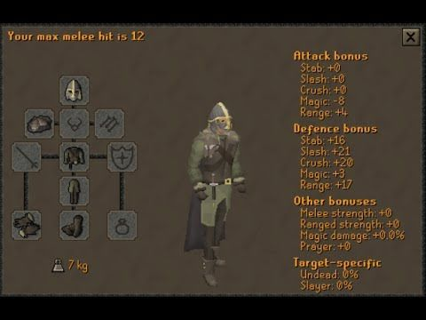 Osrs How To Get Slayer Helm