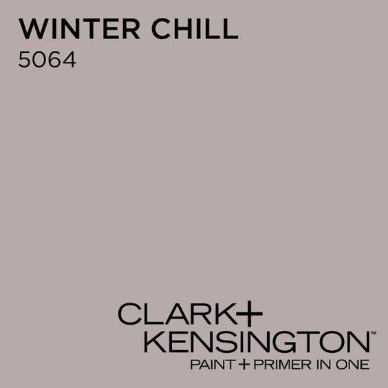 Winter Chill 5064 by Clark+Kensington    Kitchen Cabinets