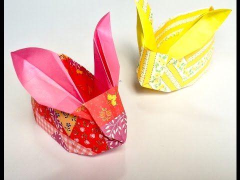 ハート 折り紙 : youtube 折り紙 : jp.pinterest.com