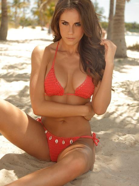 Gabriela Dias Nude Photos 5