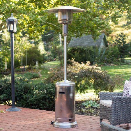 fire sense outdoor patio heater brand