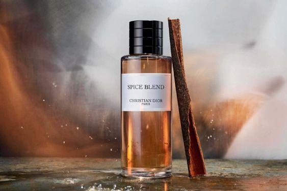 Spice Blend Collection Privée de Dior
