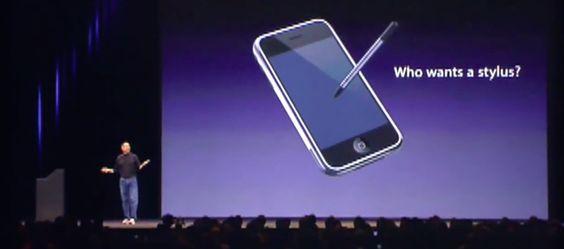 Meinung: Es ist Zeit, Apple seine Sterblichkeit zurückzugeben