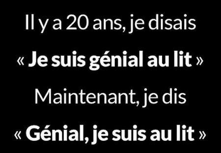 Humour du mercredi 12 août 2020 - Chez dom