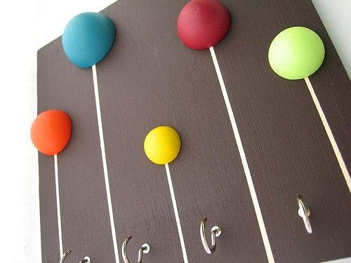 Lollipop Rack by Shauneil on Etsy
