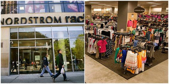 Outlets in New York: Nordstrom Rack