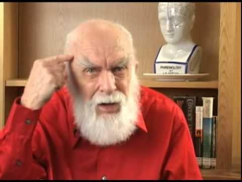 Archaeology vs the Bible (James Randi) - YouTube