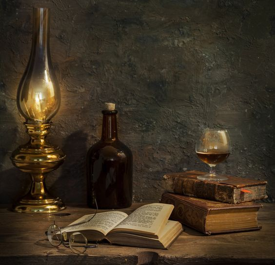 The open book. by Mostapha Merab Samii on 500px: