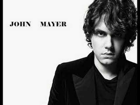 belief by john mayer