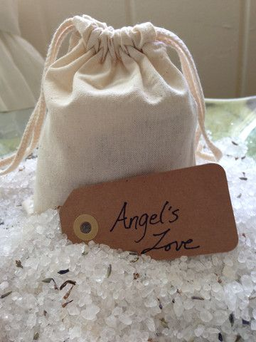 Angel's Love Bath Salts