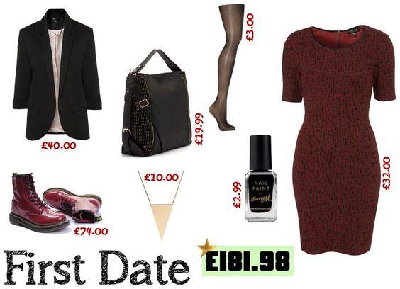 supermum first date fashion