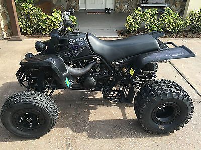 Atvs utvs snowmobiles 2006 yamaha banshee 350 special for What year is my yamaha atv