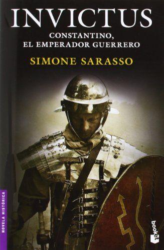 Invictus (Novela histórica) de Simone Sarasso (para Aaron)