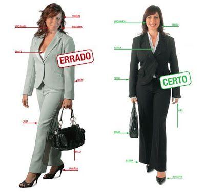 Roupa de trabalho: saiba como escolher a ideal