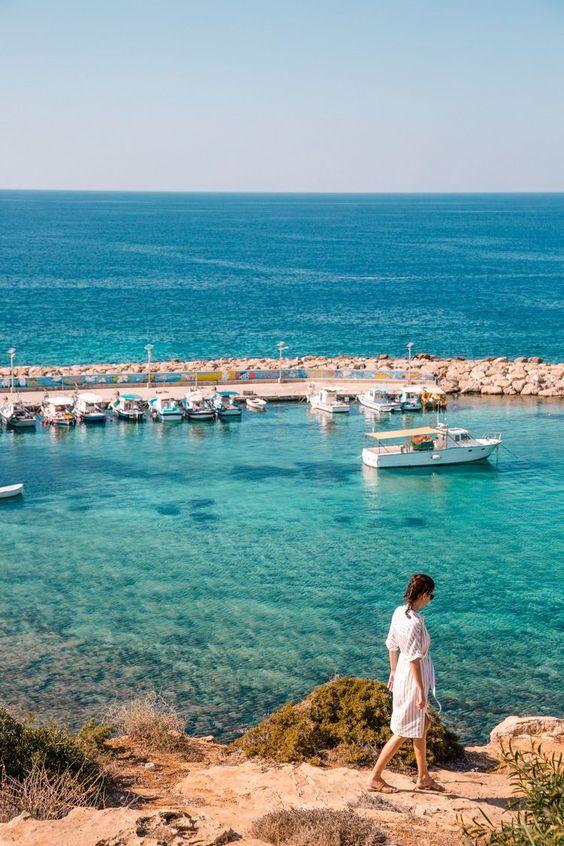 Кіпр тури відпочинок