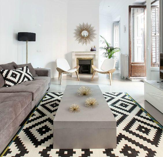 casa airbnb en calle Preciados madrid