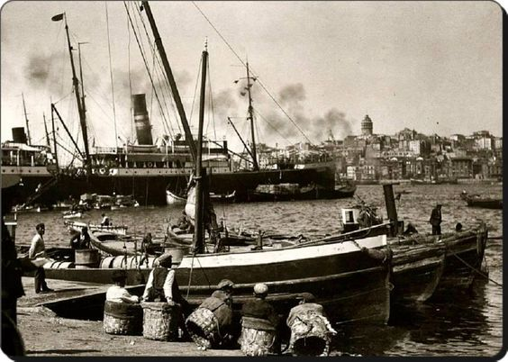 Sirkeci - 1928