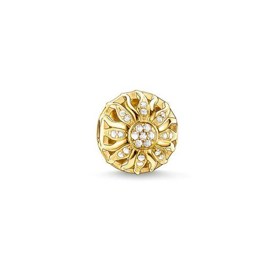 THOMAS SABO Karma Beads Sonnenschein €58.98-40%