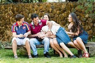 Família Rubino