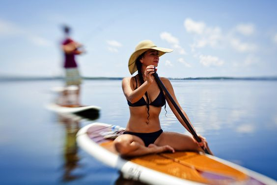 stand up paddle boards #florida #lovefl ♥ pinned by www.wfpcc.com