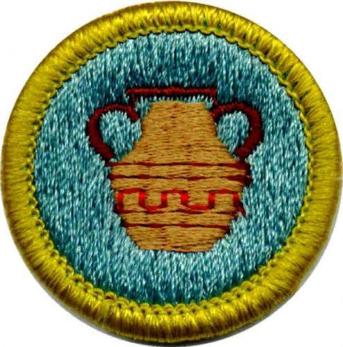 Boy Scout Kayaking Merit Badge Worksheet - Worksheets