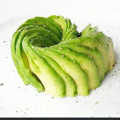 Avocado - Liebe
