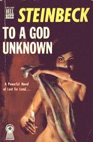 Resultado de imagen para john steinbeck paperback covers