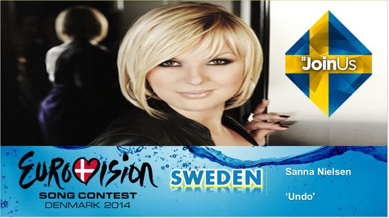 eurovision 2014 sweden points