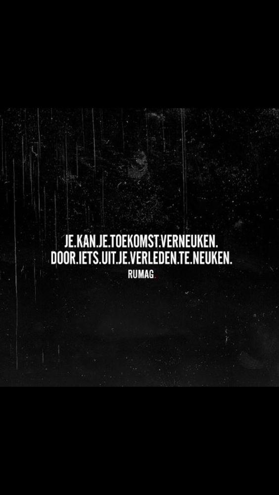Verneuken #rumag
