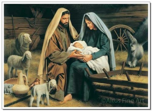 Billedresultat for jesus baby images