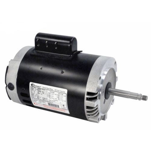 Ao Smith B625 3 4 75 Hp Pool Booster Pump Replacement Motor For Polaris Pb4 60 786674012647 Ebay Pool Cleaning Solar Cover Portable Spa