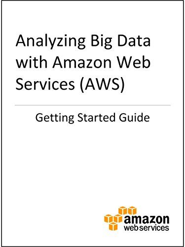 Download free Getting Started Guide: Analyzing Big Data with AWS pdf