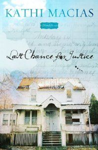 For Him and My Family: Last Chance for Justice by Kathi Macias -Review CFBA  #bookreview #CFBA #Christianfiction #mystery: Bloomfield Series, Books Worth Reading, Bloomfield Novel, Books I Ve, Read Kathi, Christiansread Wordpress, Books Books, Books Reading, Kathi Macias
