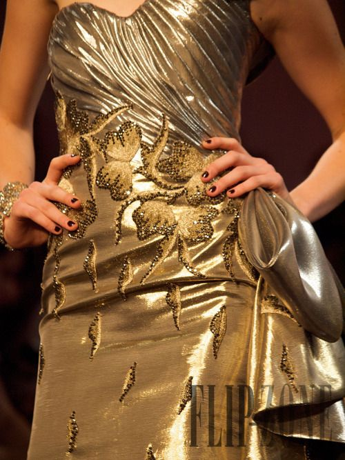 Georges Chakra - Haute Couture - Fall-winter 2010-2011