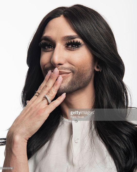 eurovision winner 2014 bearded lady