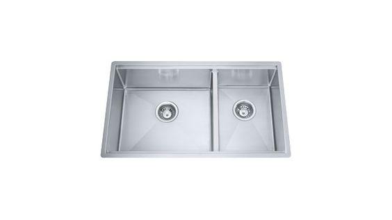 Franke Professional Sink : Sink option - Franke Kitchen Sinks Professional Series 16 Ga PSX160 ...