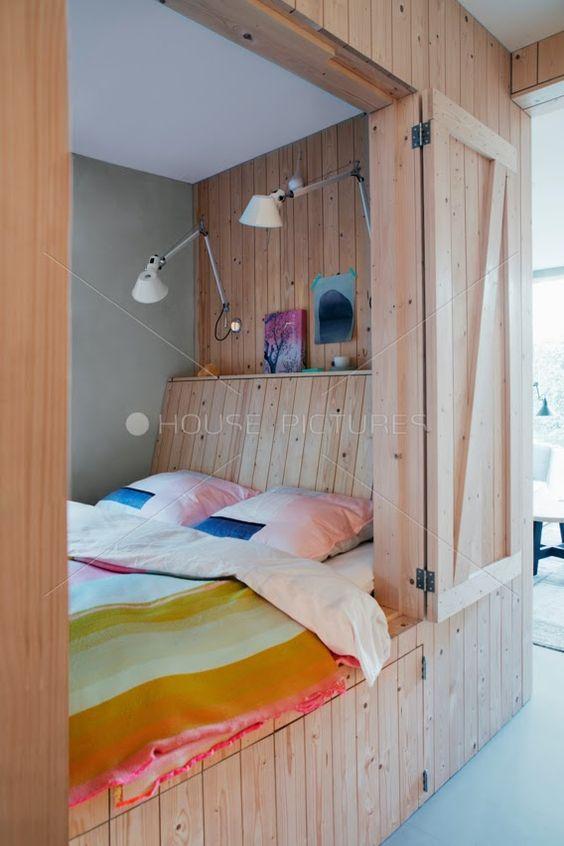 Sleep Nooks And Best Sleep On Pinterest