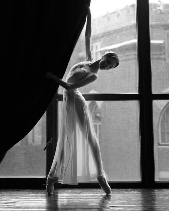 Alèna Grivninâ | Ballet: The Best Photographs