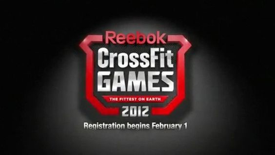 The future of fitness! CrossFit!