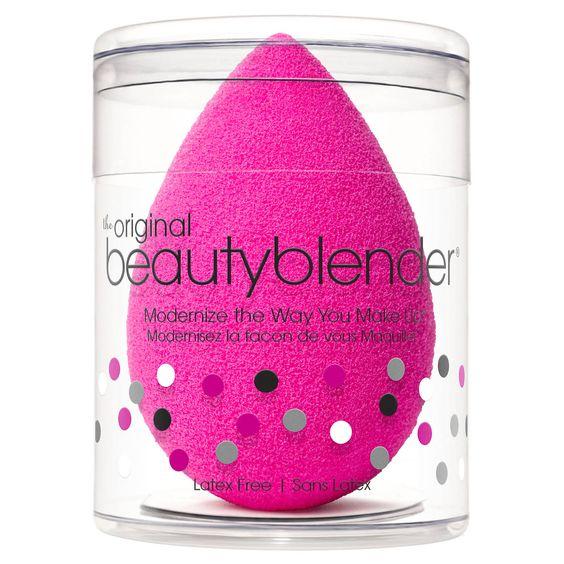 Beautyblender - Éponge à maquillage de Beauty Blender sur sephora.fr : Toutes les plus grandes marques de Parfums, Maquillage, Soins visage et corps sont sur Sephora.fr