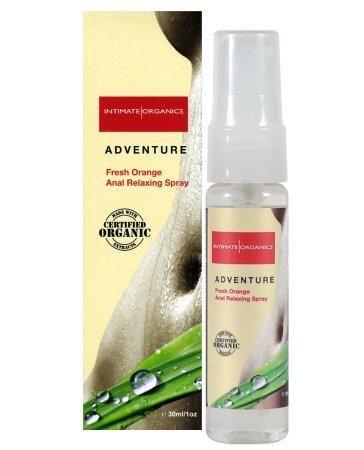 Intimate Organics Adventure Women's  Spray 1oz