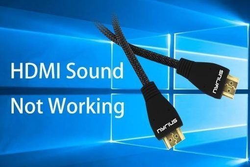496308bd0994c4a011858107ee253f62 - How To Get Hdmi Sound On Tv From Pc