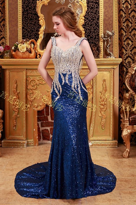 Prom Dresses on AliExpress.com from $169.0